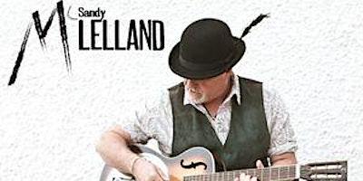 Sandy McLelland + Support