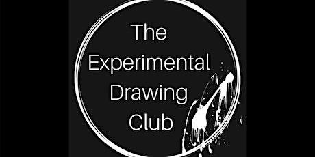 The Experimental Drawing Club ingressos