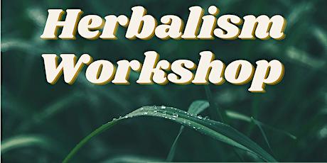 Herbalism Workshop tickets