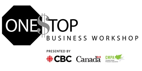 One Stop Business Workshop tickets
