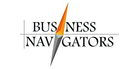 JUNE 2021 Business Navigators Happy Hour [IN-PERSON] tickets