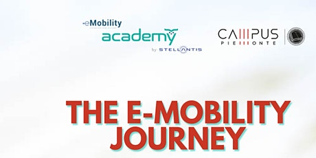 """Stellantis Academy """"The e-Mobility journey"""" - Free coupon Leasys go biglietti"""