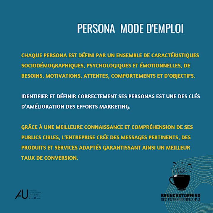 Image pour Le Brunch-Storming des Entrepreneur-e-s