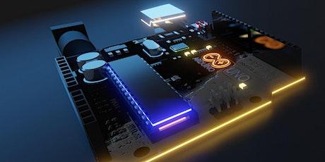 EVolocity Taranaki - Electronics and Programming Your Arduino, 26 June tickets
