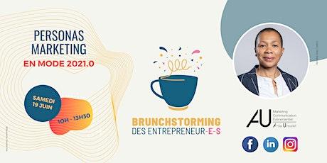 Le Brunch-Storming des Entrepreneur-e-s billets