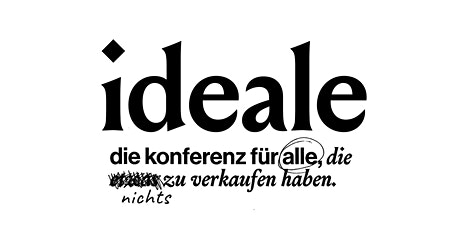 IDEALE 2021 Tickets