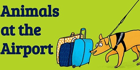 Animals at the Airport tickets