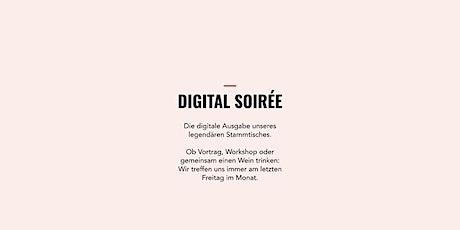 Lean In Network Hamburg | Digital Soirée | Juni 2021 Tickets