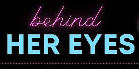Behind Her Eyes boletos