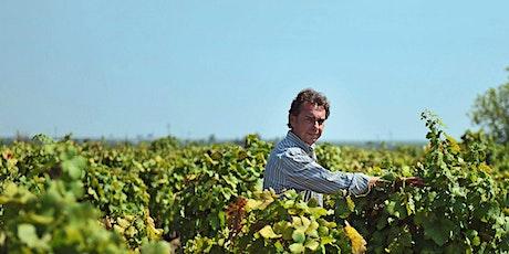Felline Winery, Champion of Italian Primitivo tickets