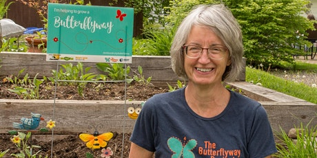 Attracting Pollinators to Your Yard and Garden tickets