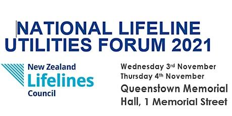 National Lifeline Utilities Forum tickets