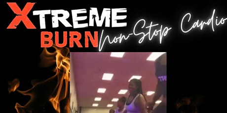 Ring The Alarm: Xtreme Burn In June tickets