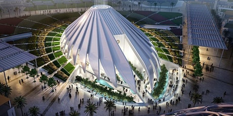 Ensō Education Institute at Dubai World Expo Planning Session biglietti