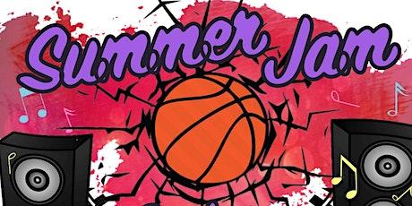 Summer Jam at Sidings 2021 tickets