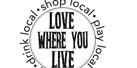 Stewarding the Local Economy in your Neighbourhood tickets