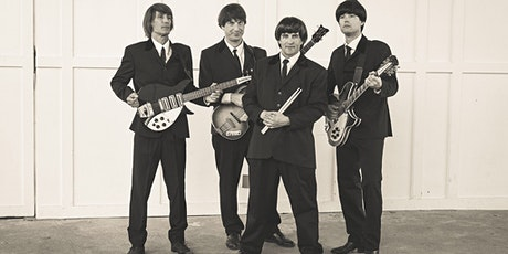 Beatles Tribute with A Hard Day's Night - $50 Dinner and Show tickets