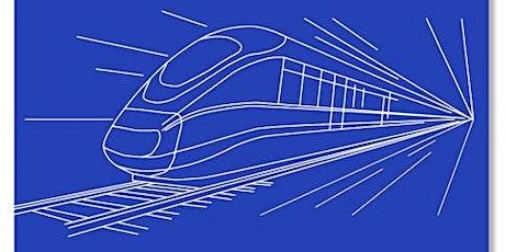 Seminar BahnBasic Online von AK JNB VDEI e.V. Tickets