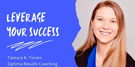 Leverage Your Success tickets
