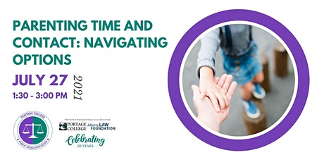 Parenting Time and Contact: Navigating Options in Alberta, Canada tickets