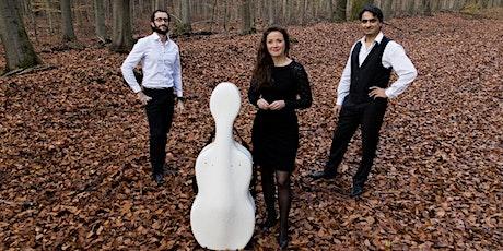 Ensemble Mezzocello Tickets