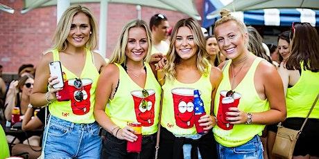 Summer Daze Bar Crawl - WE BACK!! tickets
