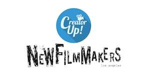 Branded Content Pop Up Workshop co-sponsored by...