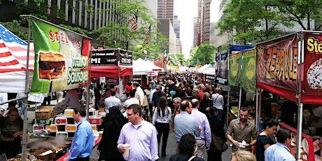 Upper East Side Food Fair tickets