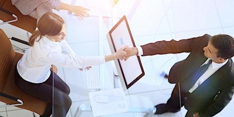 DENVER'S Virtual Diversity Employment Day Career Fair 08/06/2021 tickets