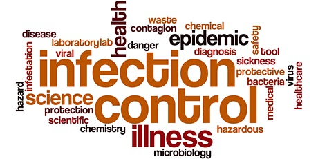 Infection Prevention and COVID Essentials for the Caregiver tickets