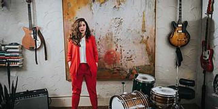 Patio Music Series: Billie Zizi image