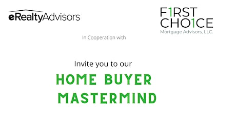 Home Buyers and Sellers Masterclass tickets