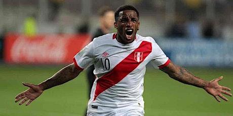 Peru Vs Brazil - Copa America Watch Party tickets