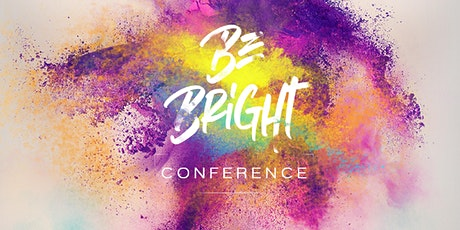 Be Bright Conference tickets