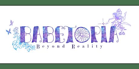 BABETOPIA - Orange County tickets