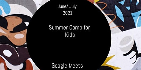 Summer Camp Saturday for Kids tickets