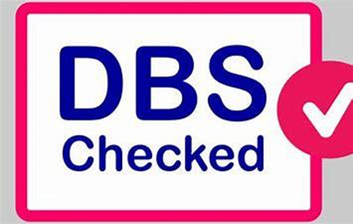 SUPPORTING GROUPS  WITH DBS  WORKSHOP-- Small Charity Week 14th -19th June image