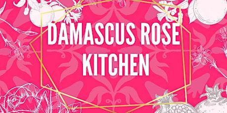Damascus Rose Celebration Feast tickets