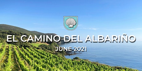 Albariño & Paella with Michelin Star Chef Marcos Campos billets