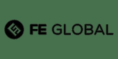 Fe Global Experiencia 12:30 PM boletos