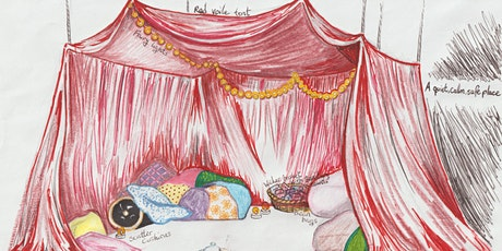 Red Tent Event - Pelvic Floor Yoga and All things Menstrual tickets