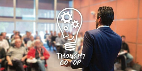 THOUGHT CO-OP: Faces of Homelessness tickets
