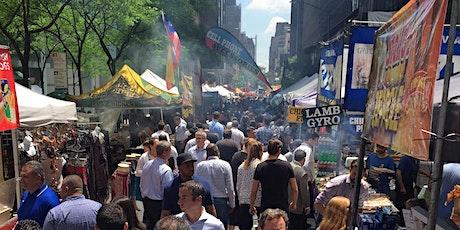 East Side Craft Food Fair tickets