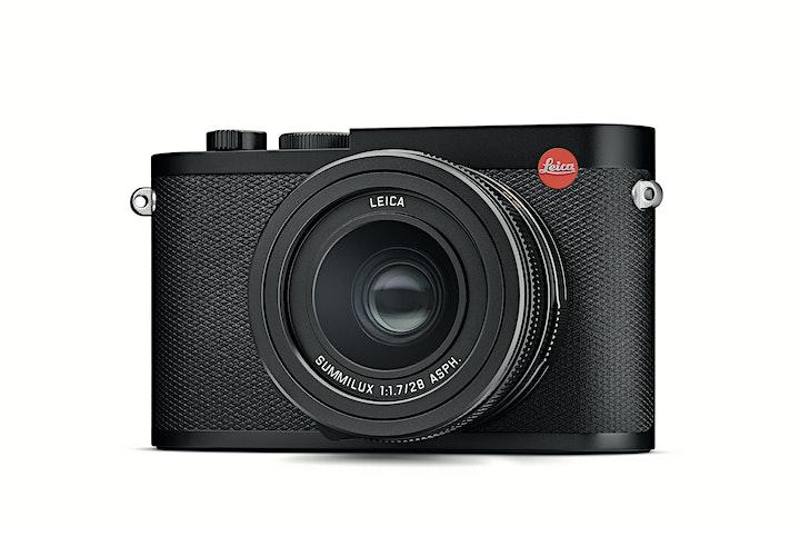Webinar Leica Q kennenlernen: Bild
