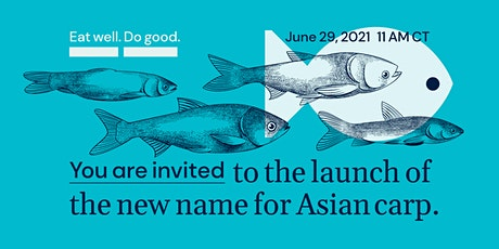 A new name for Asian carp tickets
