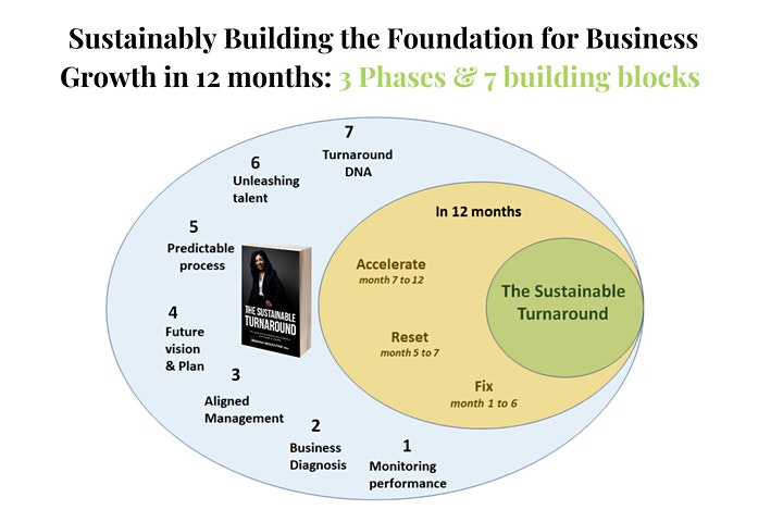 Answer Inside. Grow Your Business- Exclusive 3 Hour Strategy Session (€25) image