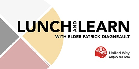 Lunch and Learn with Elder Patrick Diagneault tickets