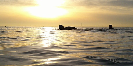Open Water Swimming ~ Breaststroke to Front Crawl tickets