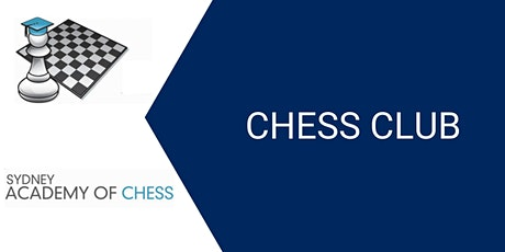 5th Term Holiday Program - Sydney Academy of Chess tickets