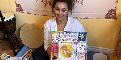 Vision Boarding with Osa Natalie Fraser tickets